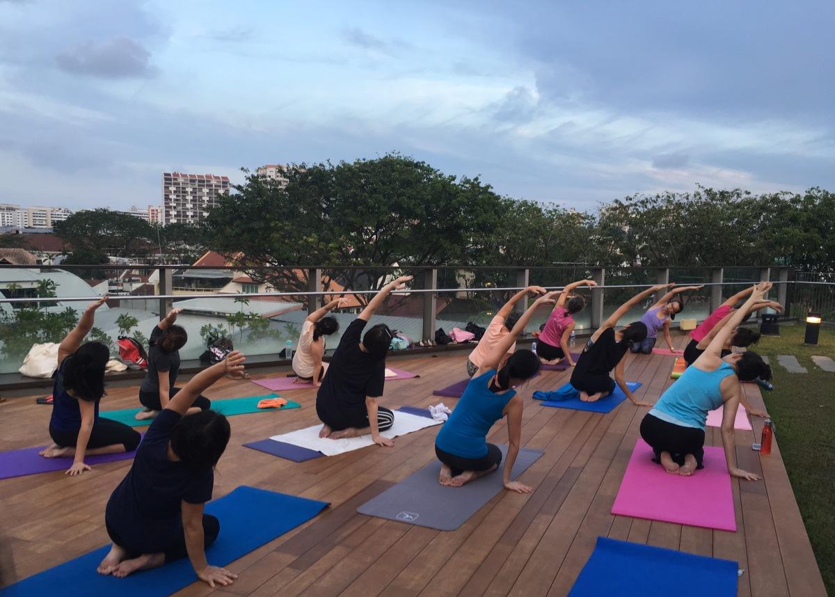 YogaWithAileen_RooftopYoga