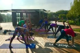 rooftop yoga singapore_9 Apr_1